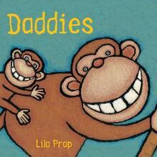 Daddies - Lila Prap - cover