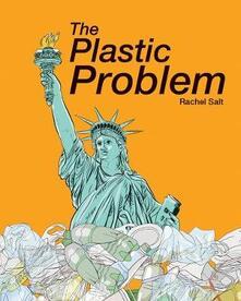 The Plastic Problem - Rachel Salt - cover