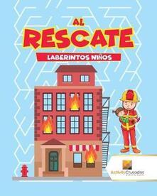 Al Rescate: Laberintos Ninos - Activity Crusades - cover