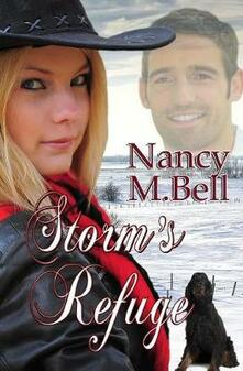 Storm's Refuge - Nancy M Bell - cover