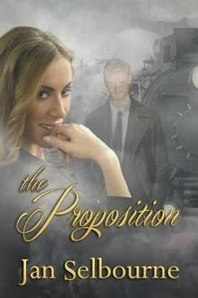 The Proposition - Jan Selbourne - cover