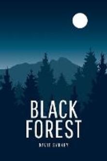 Black Forest - David Sydney - cover