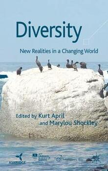 Diversity: New Realities in a Changing World - cover
