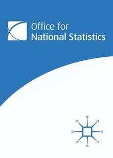 Input-Output Analyses for the UK 2005 - Office for National Statistics - cover