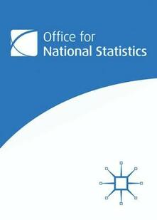 Monthly Digest of Statistics Volume 725, May 2006 - Office for National Statistics - cover