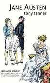 Libro in inglese Jane Austen Tony Tanner