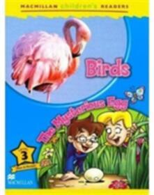 Macmillan Children's Readers Birds International Level 3 - Mark Ormerod - cover