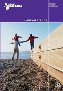 Pension Trends 2011 - Na Na - cover