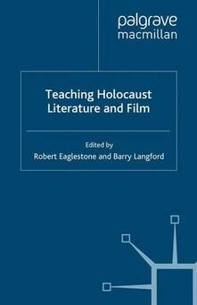 Teaching Holocaust Literature and Film - cover