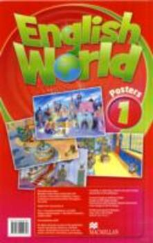 English World 1 Posters - Mary Bowen - cover
