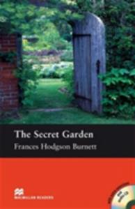 Libro The Secret Garden. Livello 2 (A1-A2). Con CD Audio Frances H. Burnett