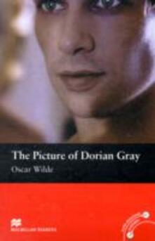 Macmillan Readers Picture of Dorian Gray The Elementary Without CD - cover