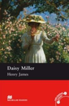 Macmillan Readers Daisy Miller Pre Intermediate without CD Reader - cover