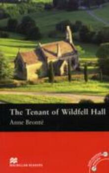 Macmillan Readers Tenant of Wildfell Hall The Pre Intermediate without CD - cover