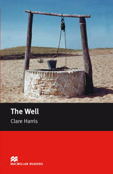 Macmillan Readers Well The Starter Without CD Reader - Clare Harris - cover