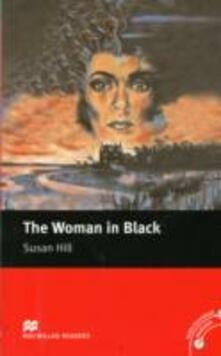 Macmillan Readers Woman in Black The Elementary No CD - cover
