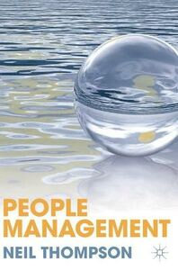 Libro in inglese People Management  - Neil Thompson