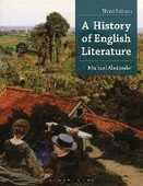 Libro in inglese A History of English Literature Michael Alexander