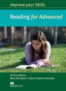 Improve Your Skills for Advanced (CAE) Reading Student's Book without Key - cover