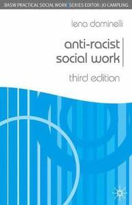 Anti-Racist Social Work - Lena Dominelli - cover