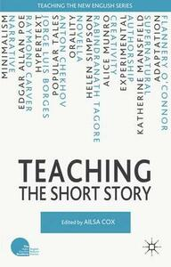 Teaching the Short Story - cover