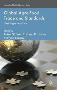 Global Agro-Food Trade and Standards: Challenges for Africa - cover