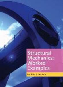 Structural Mechanics: Worked Examples - R. Hulse,Jack Cain - cover