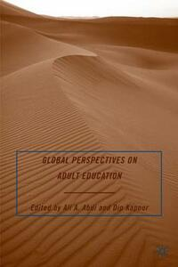 Global Perspectives on Adult Education - cover