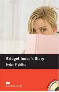 Bridget Jones - Helen Fielding - copertina