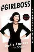 Libro in inglese #Girlboss Sophia Amoruso