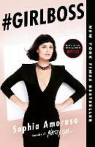 Libro in inglese #Girlboss  - Sophia Amoruso