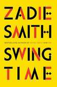 Libro in inglese Swing Time Zadie Smith