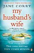 Ebook My Husband's Wife Jane Corry