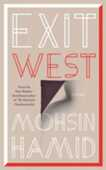 Libro in inglese Exit West Mohsin Hamid