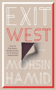 Libro in inglese Exit West  - Mohsin Hamid