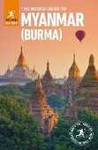 Libro in inglese The Rough Guide to Myanmar (Burma)
