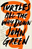 Libro in inglese Turtles All the Way Down John Green