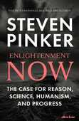 Libro in inglese Enlightenment Now: The Case for Reason, Science, Humanism, and Progress Steven Pinker