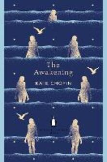 The Awakening - Kate Chopin - cover