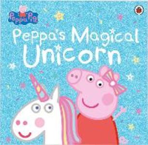 Peppa Pig: Peppa's Magical Unicorn - Peppa Pig - cover