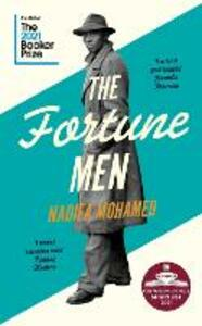 Libro in inglese The Fortune Men: Longlisted for the Booker Prize 2021 Nadifa Mohamed