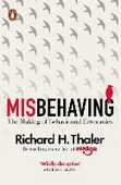 Libro in inglese Misbehaving: The Making of Behavioural Economics Richard H. Thaler