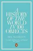 Libro in inglese A History of the World in 100 Objects Neil MacGregor