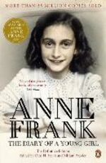 Libro in inglese The Diary of a Young Girl: The Definitive Edition Anne Frank