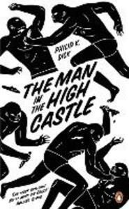 The Man in the High Castle - Philip K. Dick - cover
