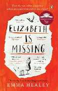 Ebook Elizabeth is Missing