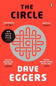 Libro in inglese The Circle  - Dave Eggers
