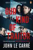 Libro in inglese Our Kind of Traitor John Le Carre