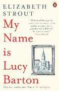 Ebook My Name is Lucy Barton Elizabeth Strout