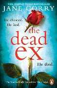 Ebook The Dead Ex Jane Corry